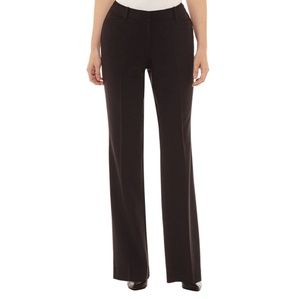 }Worthington curvy fit perfect trouser{